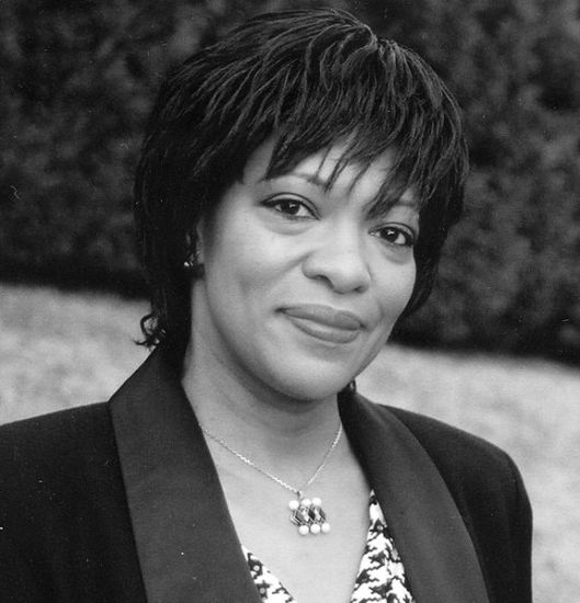 Rita Dove by Fred Viebahn (used with permission under Creative Commons)