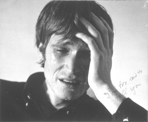 Bas Jan Ader - I'm too sad to tell you (courtesy of Free Art License)
