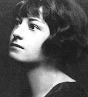 Dorothy Parker--WikipediaPublic Domain