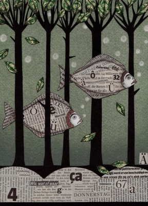 A Fishy Story by Judith Clay