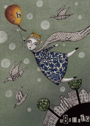 You can fly, Mary! by Judith Clay