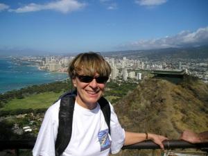Mary's Climb at Diamond Head & North Coast Oahu