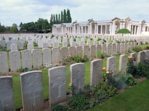 Arras Graves