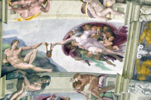 Michelangelo's Little Known Assistant