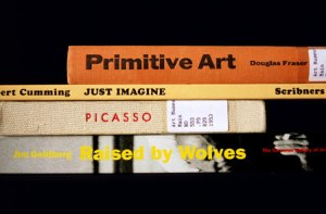 """Primitive Art"" by Nina Katchadourian"