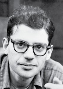 Allen Ginsberg, wiki-commons