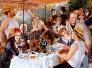 Photo from FB- giving credit to the brilliant and mysterious@Anuwildantz, and of course to M. Renoir