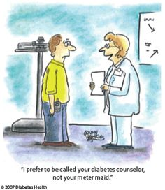 Image: Diabetes Educator via Pinterest