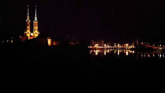 wroclaw-by-night