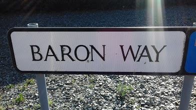 Baron Way